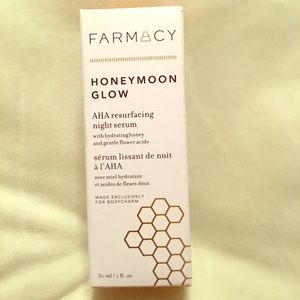 FARMACY Honeymoon Glow serum